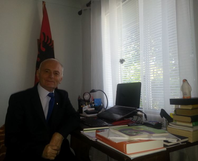 how to become honorary consul general